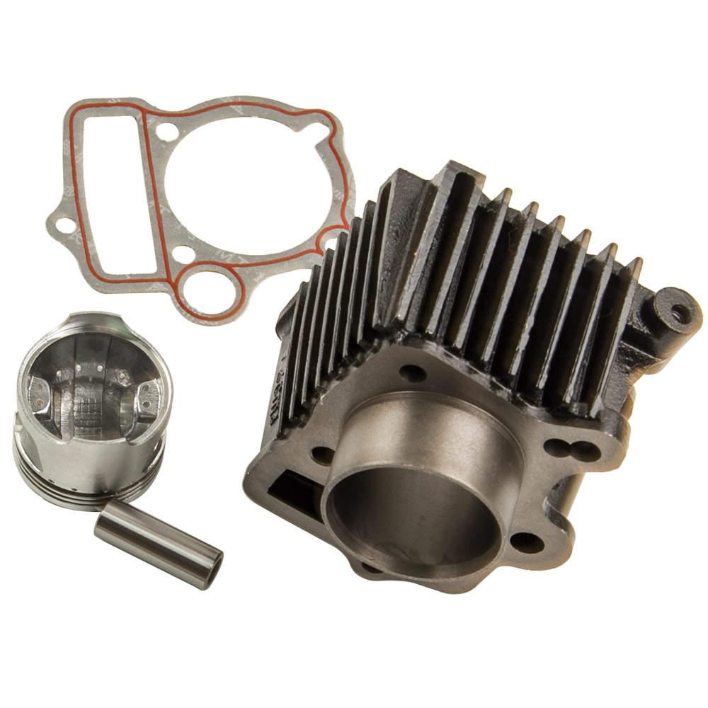 70CC Cylinder Piston Gasket Kit For Honda CRF70F ATC70 TRX70 S65 12101-098-670