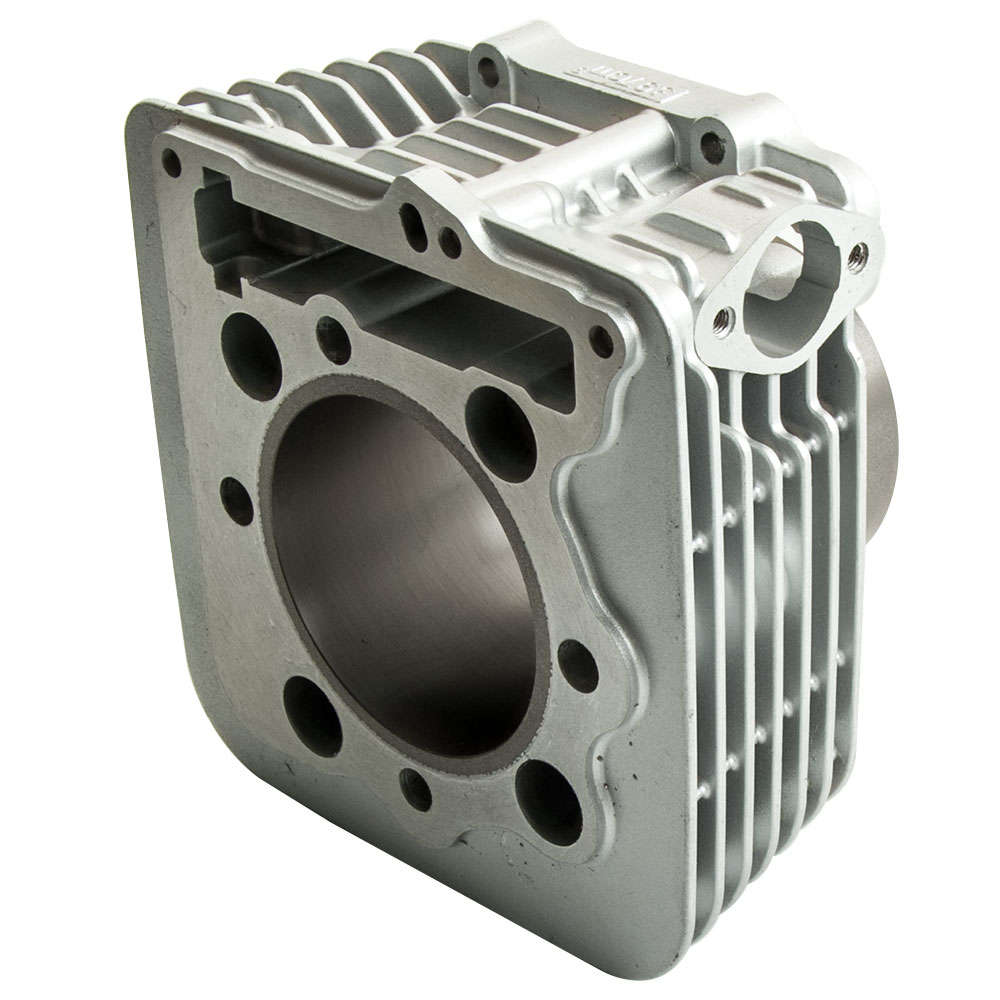 Cylinder Piston Head Gasket Kit For Honda Sportrax TRX400EX / Honda XR 400R
