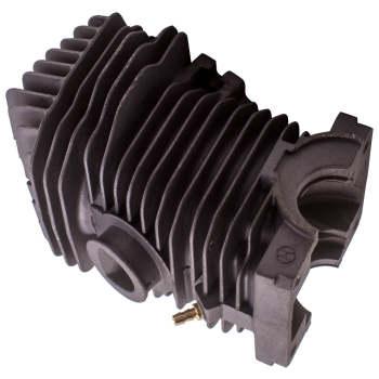 42.5mm Chainsaw Motor Cylinder Piston Crankshaft Engine For 023 025 MS230 MS250