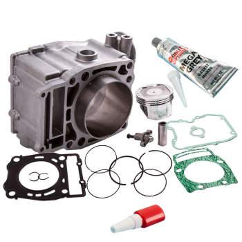 Cylinder Piston Rings Gasket for Polaris Sportsman 500 1996-2012 Top End Kit Set