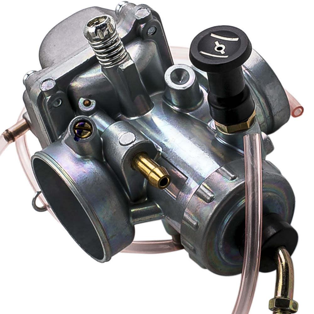 Cylinder Carburetor Piston Gasket Top End Kit Set for Yamaha Blaster 200 YFS200