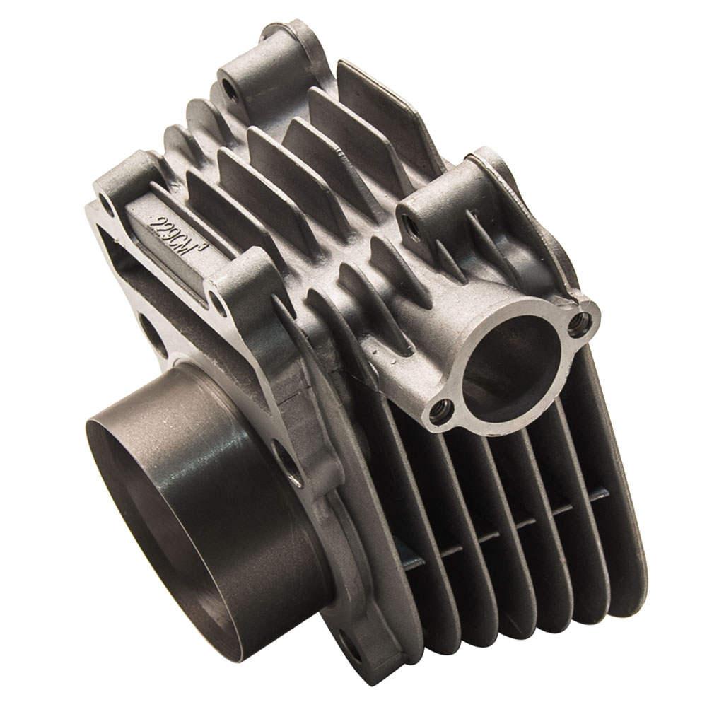 For Yamaha Timberwolf 250 Cylinder  PISTON GASKET TOP END KIT SET 1992-2000