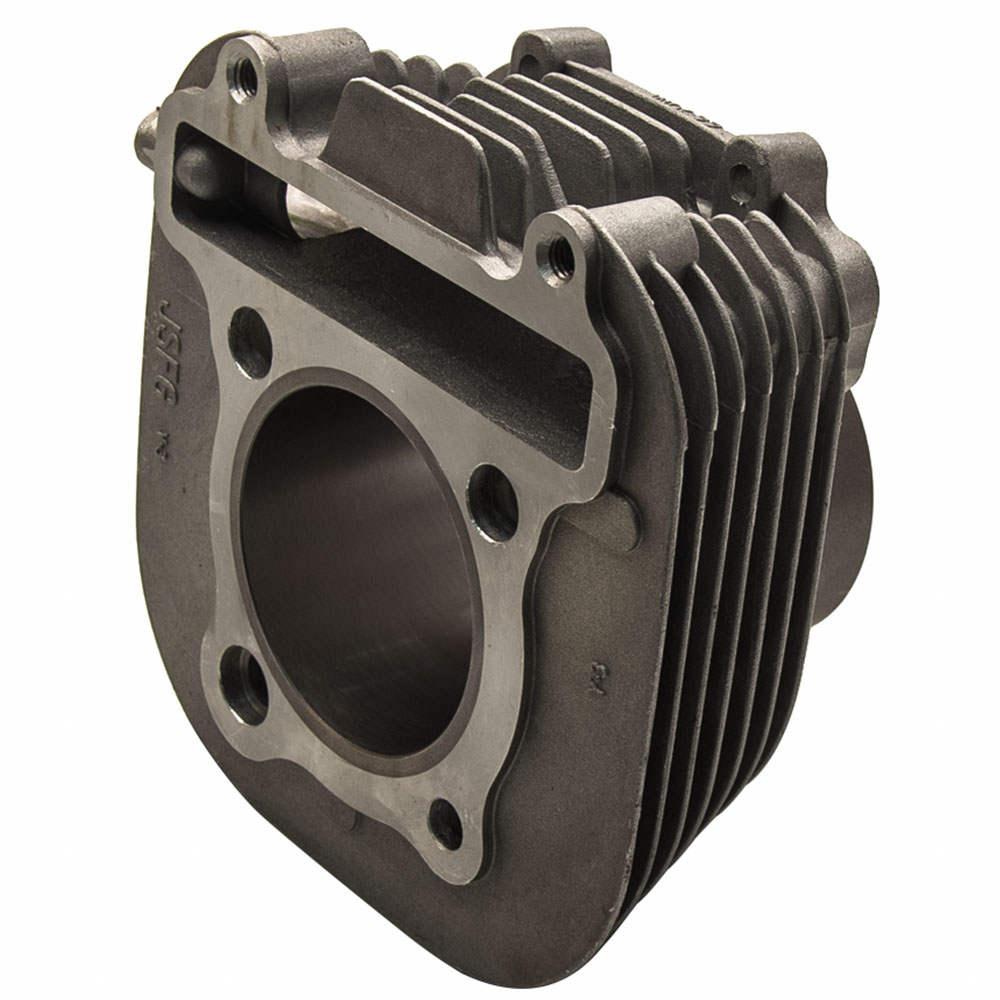 Cylinder Piston Gasket For Yamaha Timberwolf 250 Top End Kit Set 1992-2000