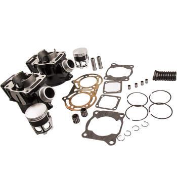 For Yamaha Banshee 350 1987-2006 2GU-11311-00-00 Cylinder Piston Gasket Kit