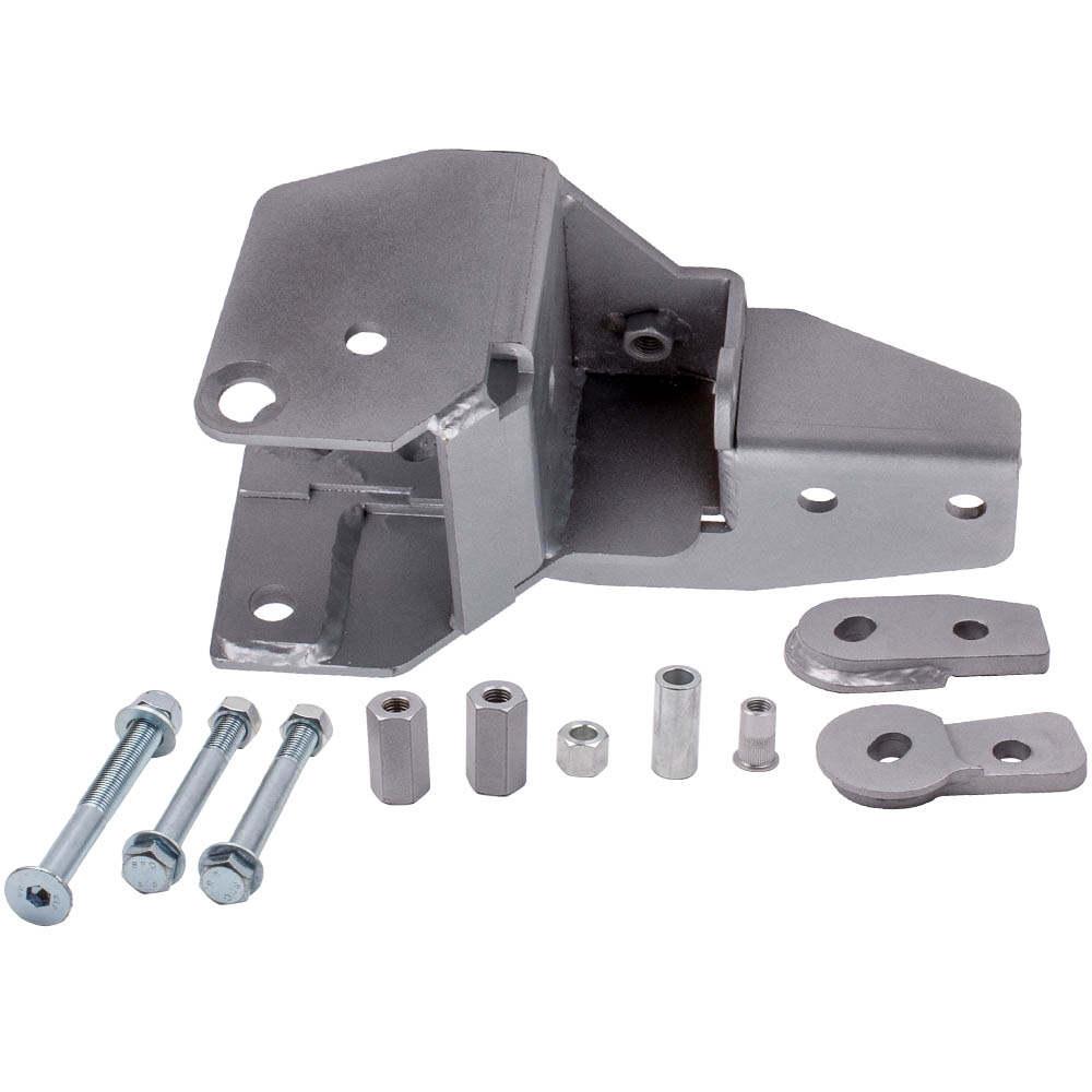 Differential Diff Drop fit Chevrolet GMC Silverado Sierra 2500HD 3500 4WD 01-10