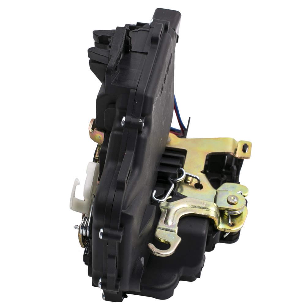 Front Right Door Lock Actuator for VW Seat SKODA LUPO Leon Passat Golf NewBeetle