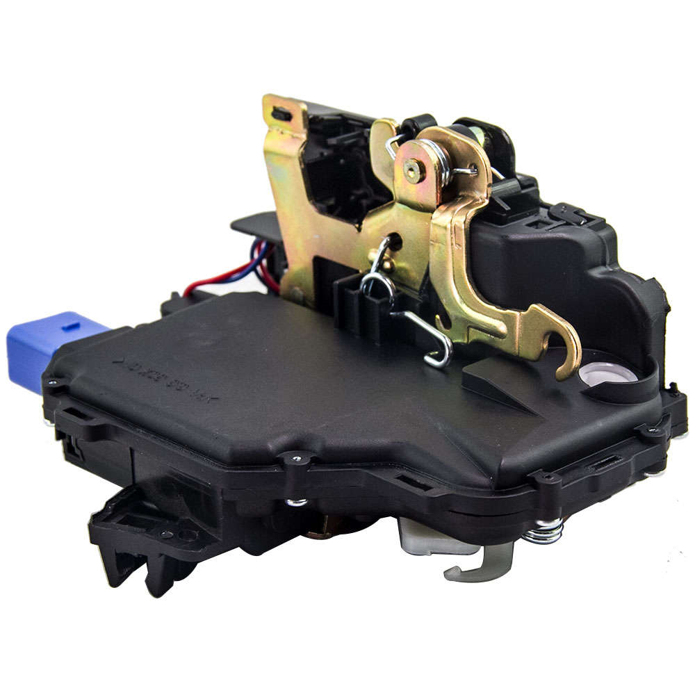 2002 - 2009 For VW POLO 9N CADDY 2K T5 Front Right 3B1837016AQ Door Lock Actuator