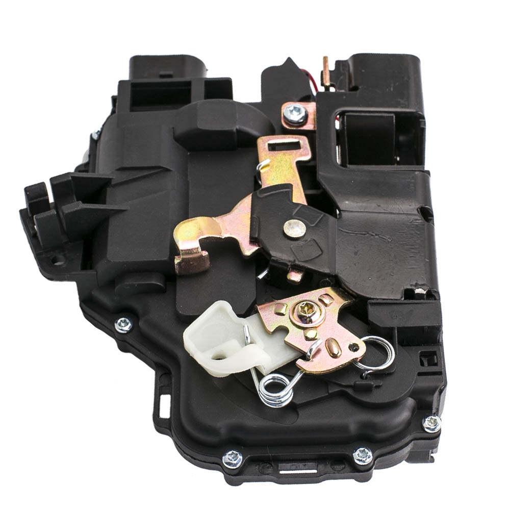 1X Front Left door lock FOR Volkswagen Golf MK5 Jetta MK3 3B1837015A, 3B2837015A