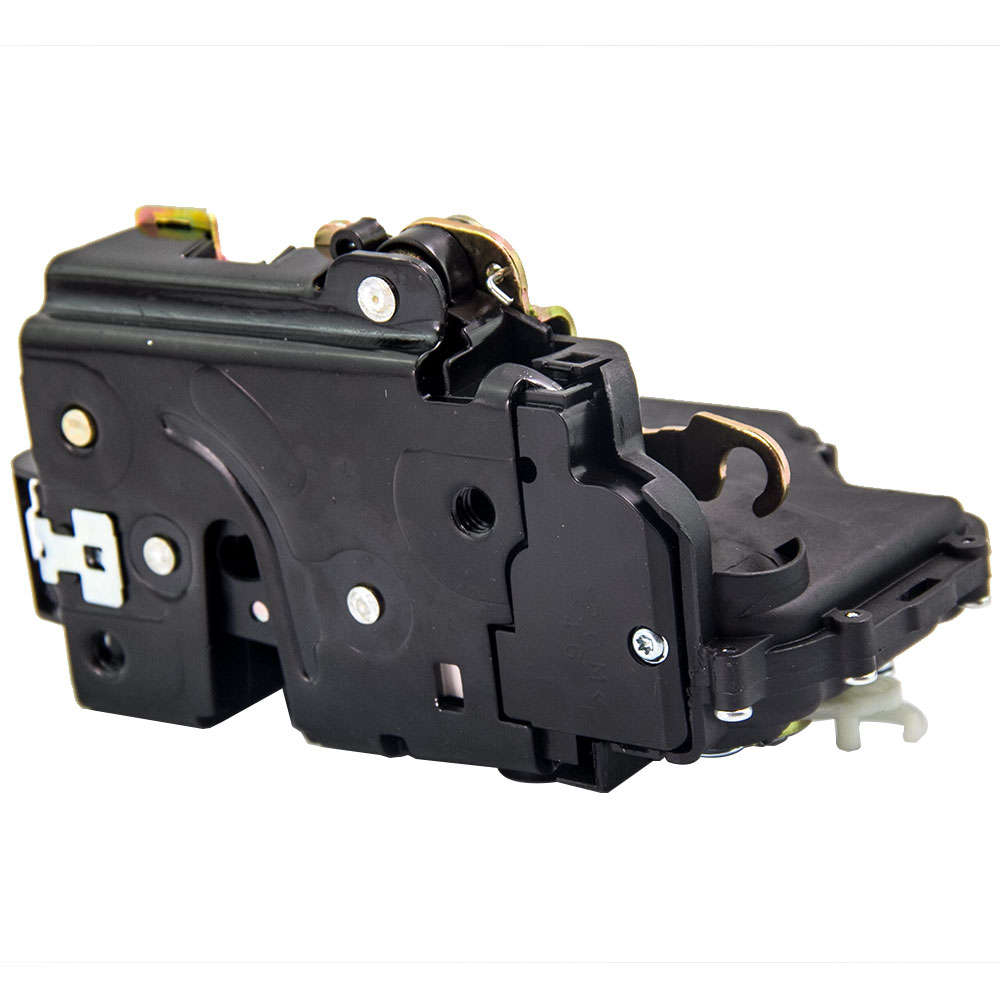 For VW Polo 9N Skoda Fabia 1999-2007 Seat Ibiza 2002-2009 Door Lock Mechanism Rear Left Side 3B4839015AG