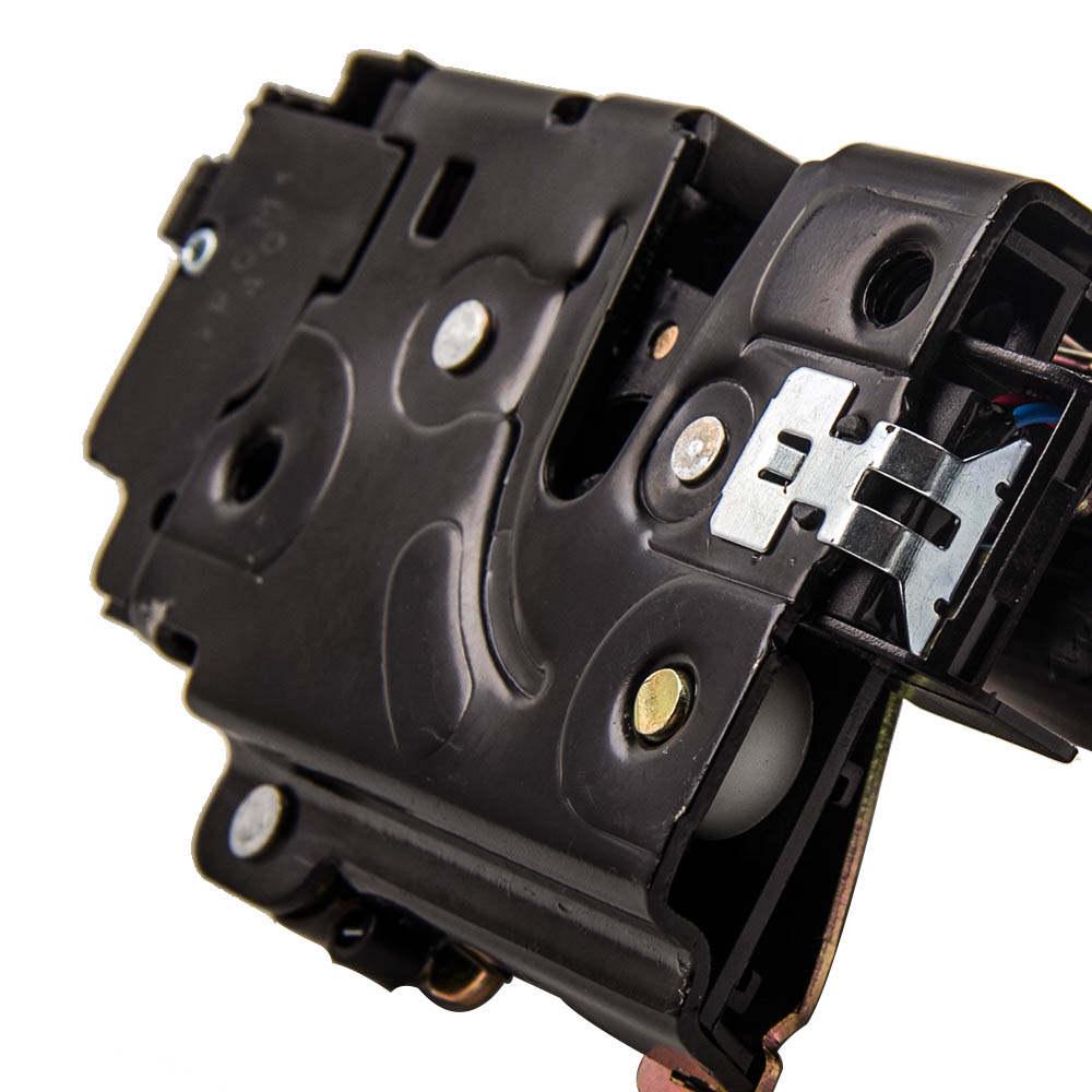 Front Left Door Lock Mechanism For VW Golf MK5 2003-2009 OEM 3D2837015 TFF