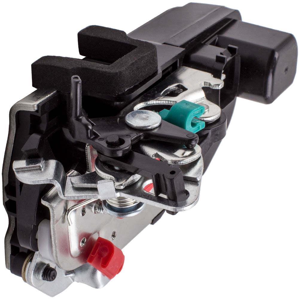 Door Lock Actuator Motor Rear Left Fit Dodge Ram 1500 2500 SXT Laramie
