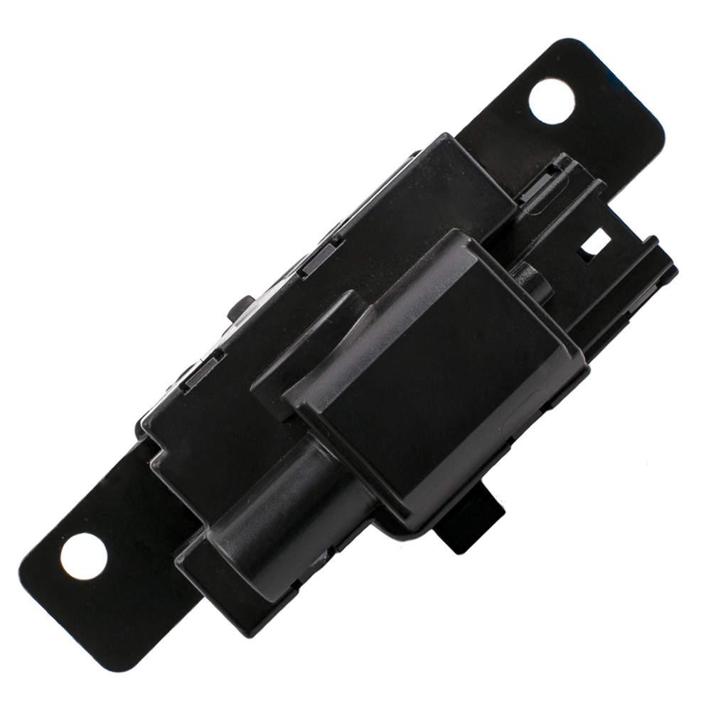 For RENAULT CLIO MK3 MEGANE MK2 Rear Tailgate Boot Lock Mechanism Actuator Latch
