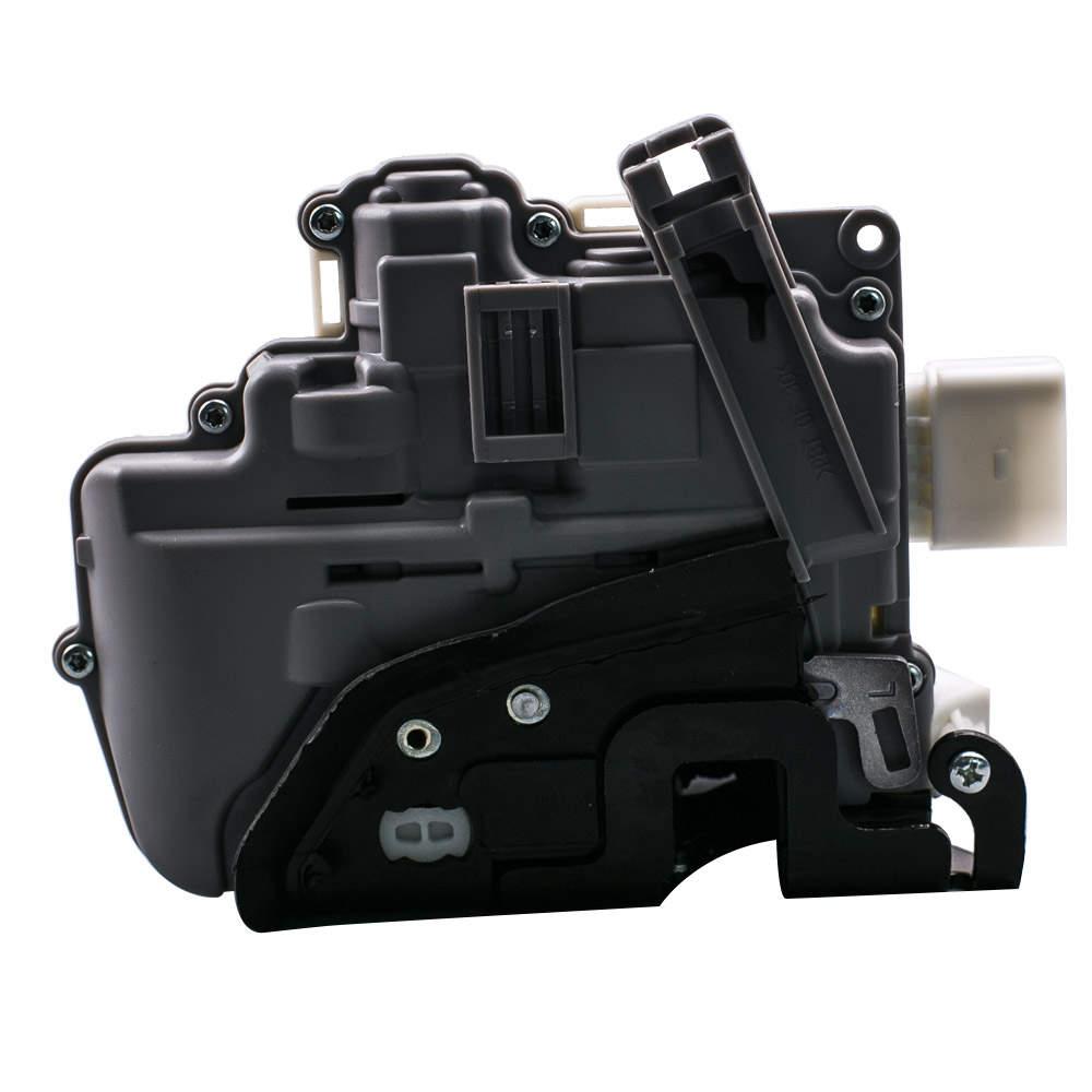 For VW Passat B6 AUDI A4 A5 Q5 Q7/TT Front Left Door Lock Latch Actuator LHD