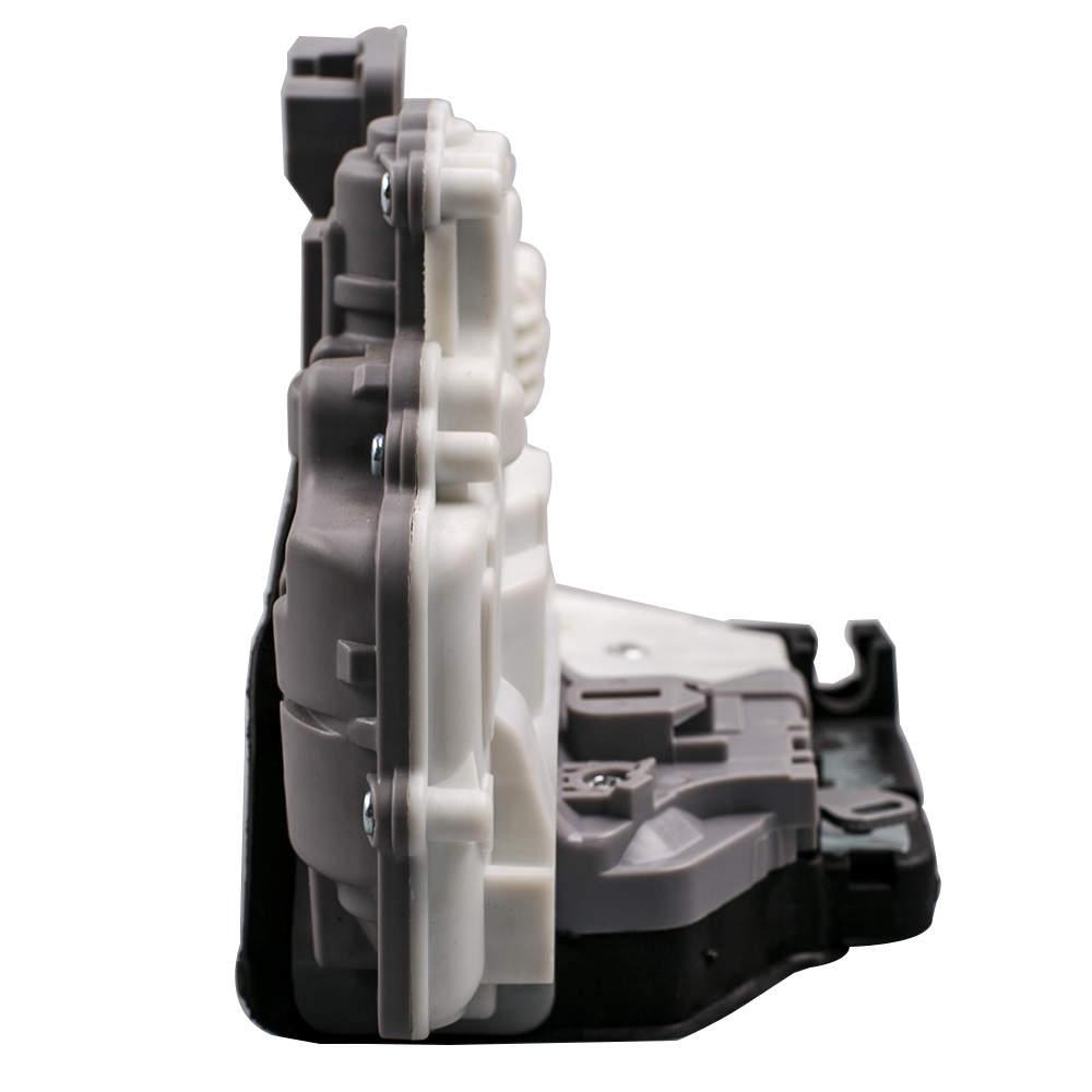 For Audi A4 Quattro 2009~2015 B8 8K5 Q3/5/7 Door Lock Actuator Latch Rear Right