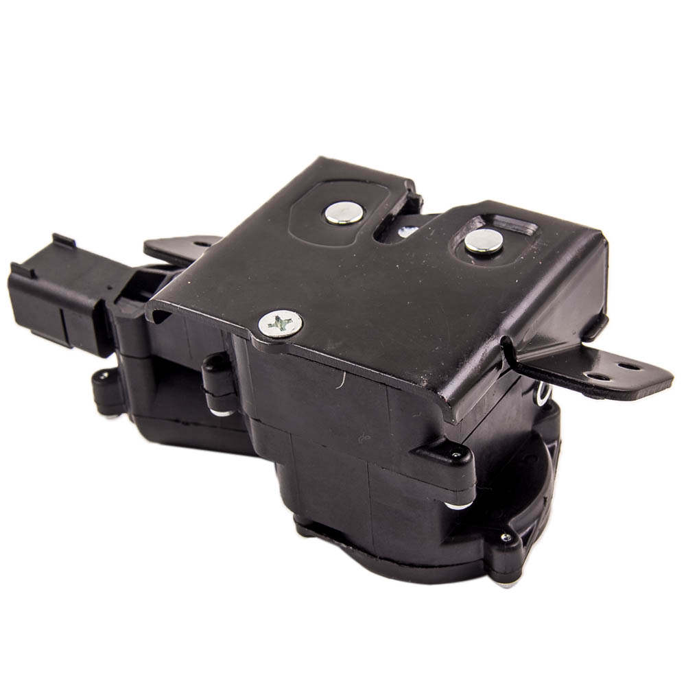 For Cadillac Chevy TB5 Rear Power Lift Tail Gate Lock Actuator Latch 13581405