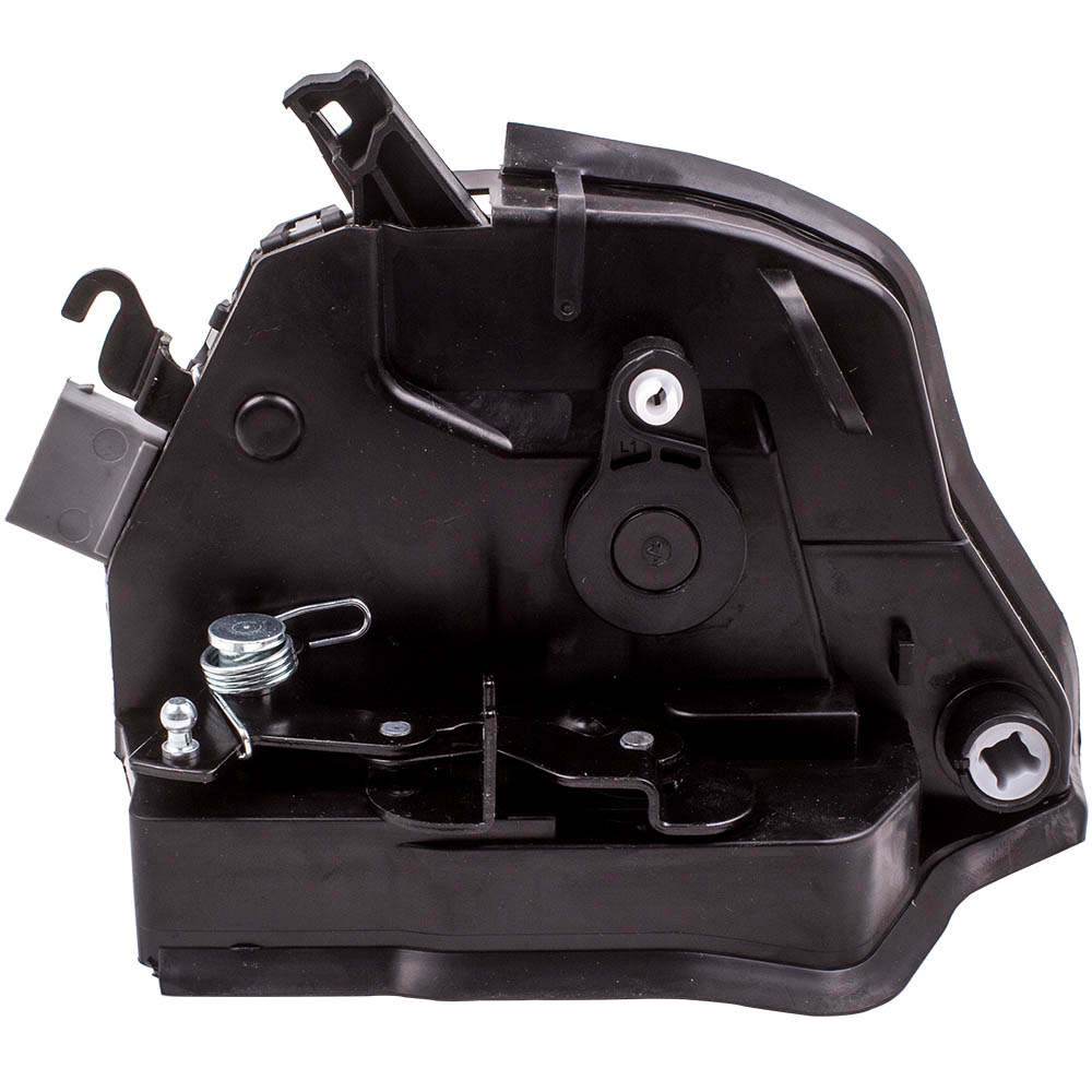 Front Driver Left Integrated Door Lock Actuator Motor for BMW E53 X5 00-2006