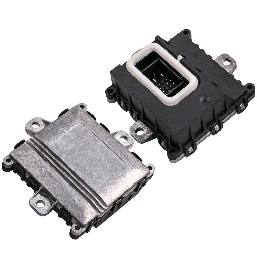 2pcs 2003 - 2008 For BMW E46 E90 E60 E65 E66 Headlight Adaptive drive Control Unit High
