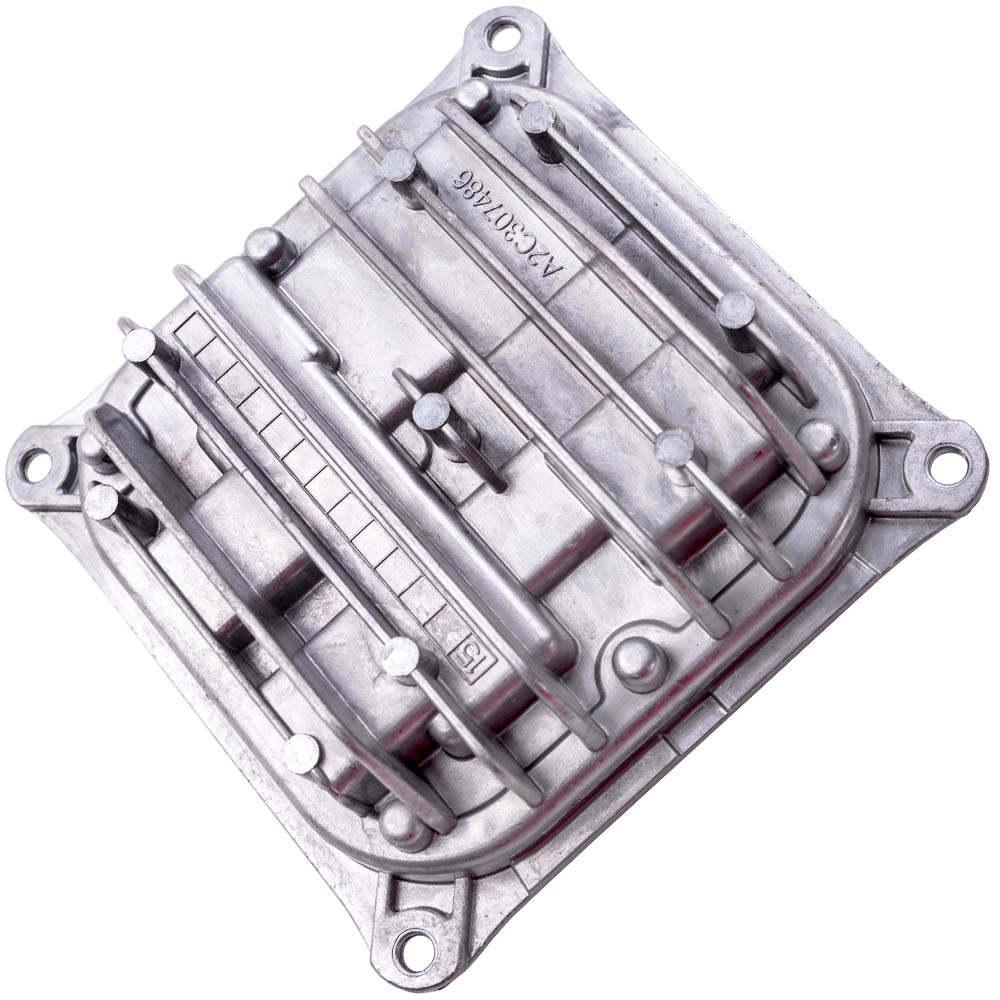 For Mercedes Benz A2228700789 Front Headlight LED Ballast Voltage Regulator Module