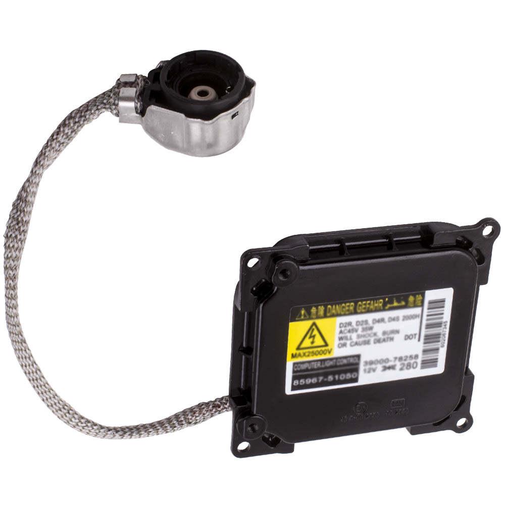 For Lexus Toyota Xenon HID Headlight Ballast Control Module 8596751040 2006-2011