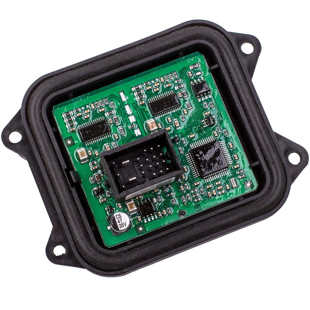 Adaptive Headlight Control Unit Cornering Ballast for BMW E70 E90 E91 E92 E93