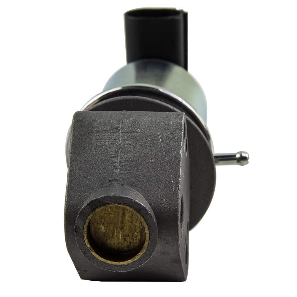 EGR Valve Gasket Exhaust Gas Recirculation for VW POLO MK 4 1.2 12V 2001-2009