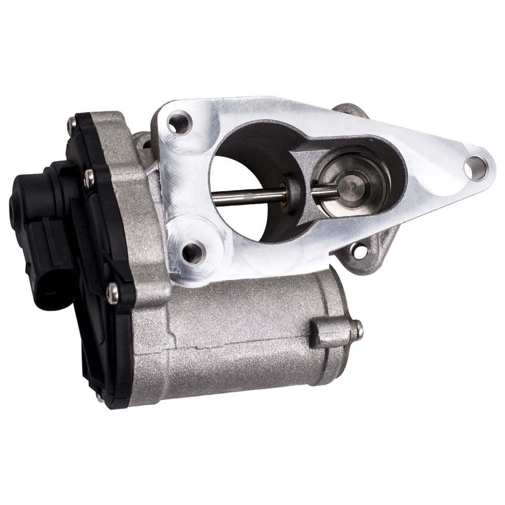 For Suzuki Grand Vitara MK2 05-15 SUV 1.9 DDiS Exhaust AGR EGR Valve 8200609274