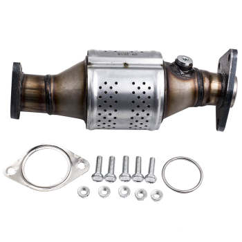 Front Right  Catalytic Converter for Nissan Frontier Pathfinder Xterra NV 4.0L V6