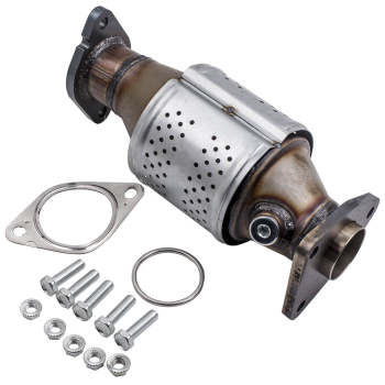 Catalytic Converter Front Left for Nissan Frontier V6 4.0L 2005-2017