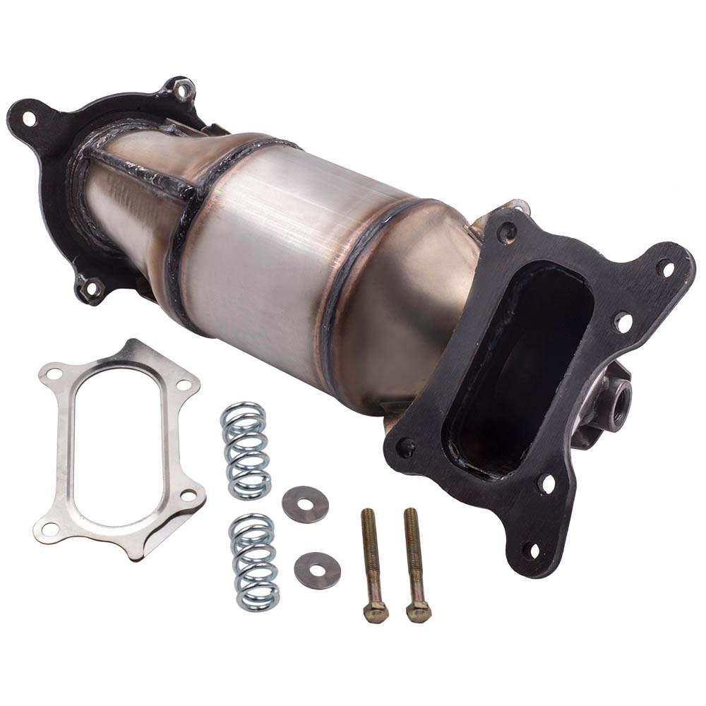 For 2008-2012 Honda Accord 2.4L 4CYL Manifold Catalytic Converter
