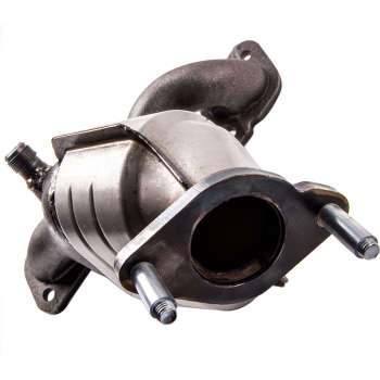 Exhaust Manifold w/ Catalytic Converter Passenger Right Rear for Escape 3.0L V6