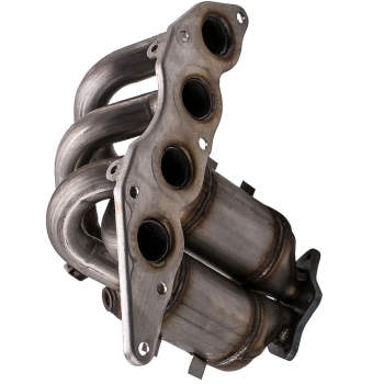 Exhaust Manifold Catalytic Converter for 2004-12 Mitsubishi Galant 2.4L I4 4G69