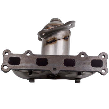 Fit For 2007 - 2008 Dodge Caliber 2.4L Exhaust Manifold with Catalytic Converter