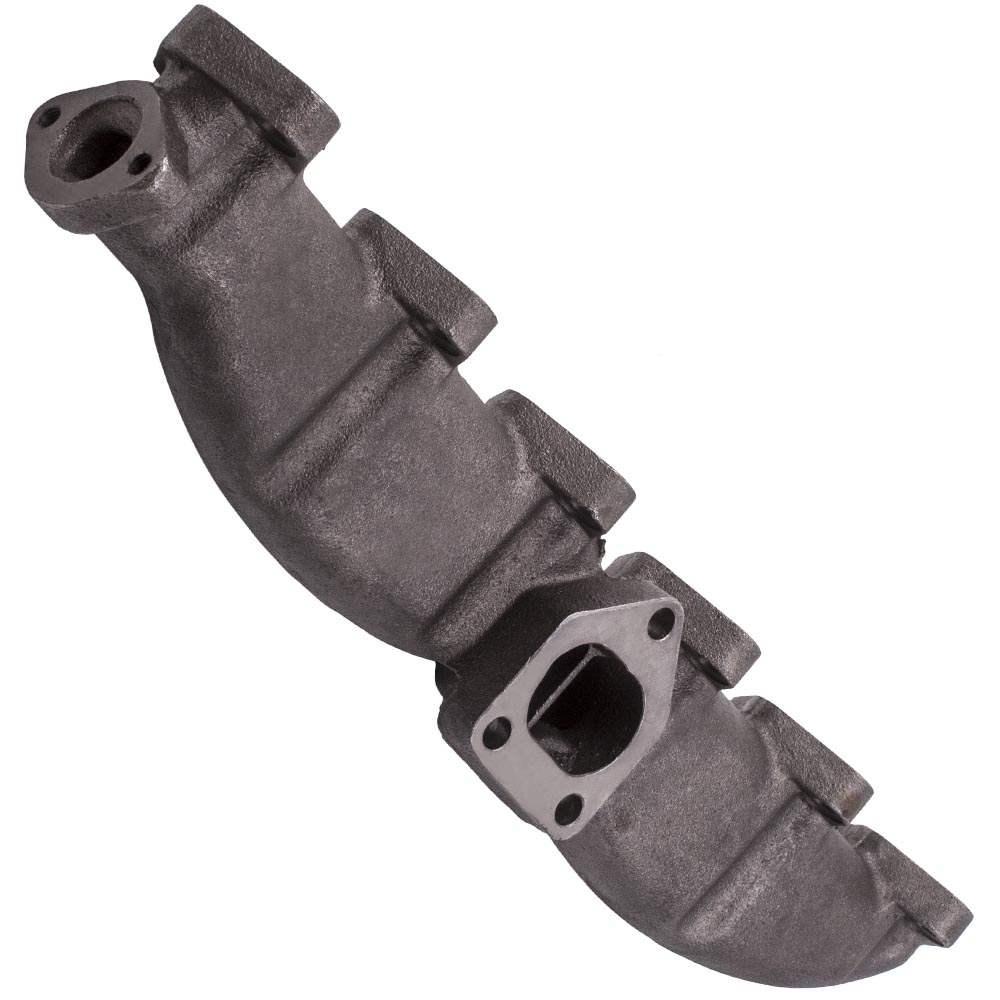 For BMW m57n Cast Iron Exhaust Manifold E60 E61 E65 X5 2.5d 325d 330d 525d 530d