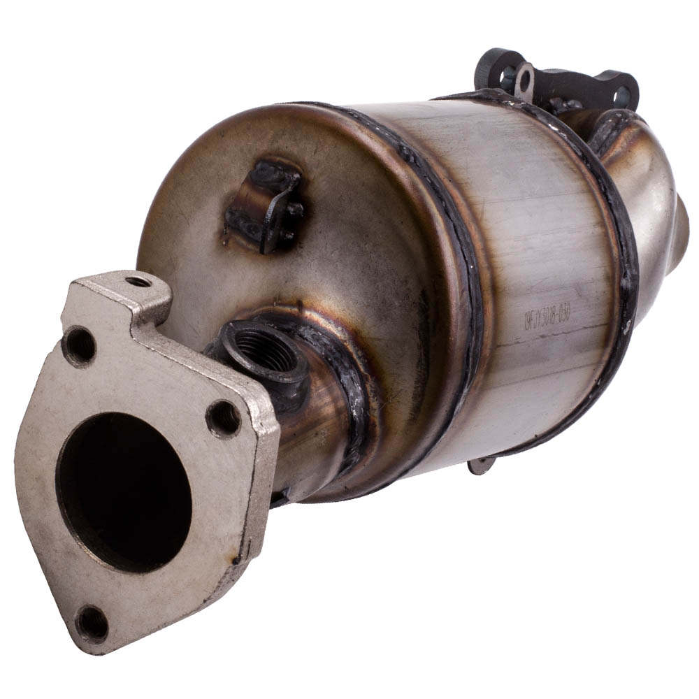 Fit 2010-2011 Honda Accord Crosstour 3.5L Catalytic Converter Front Left  Right