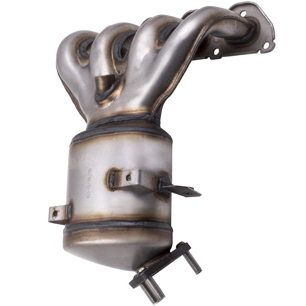 Exhaust Manifold For Chevy Cruze Limited Sonic 1.8L Catalytic Converter 11-16