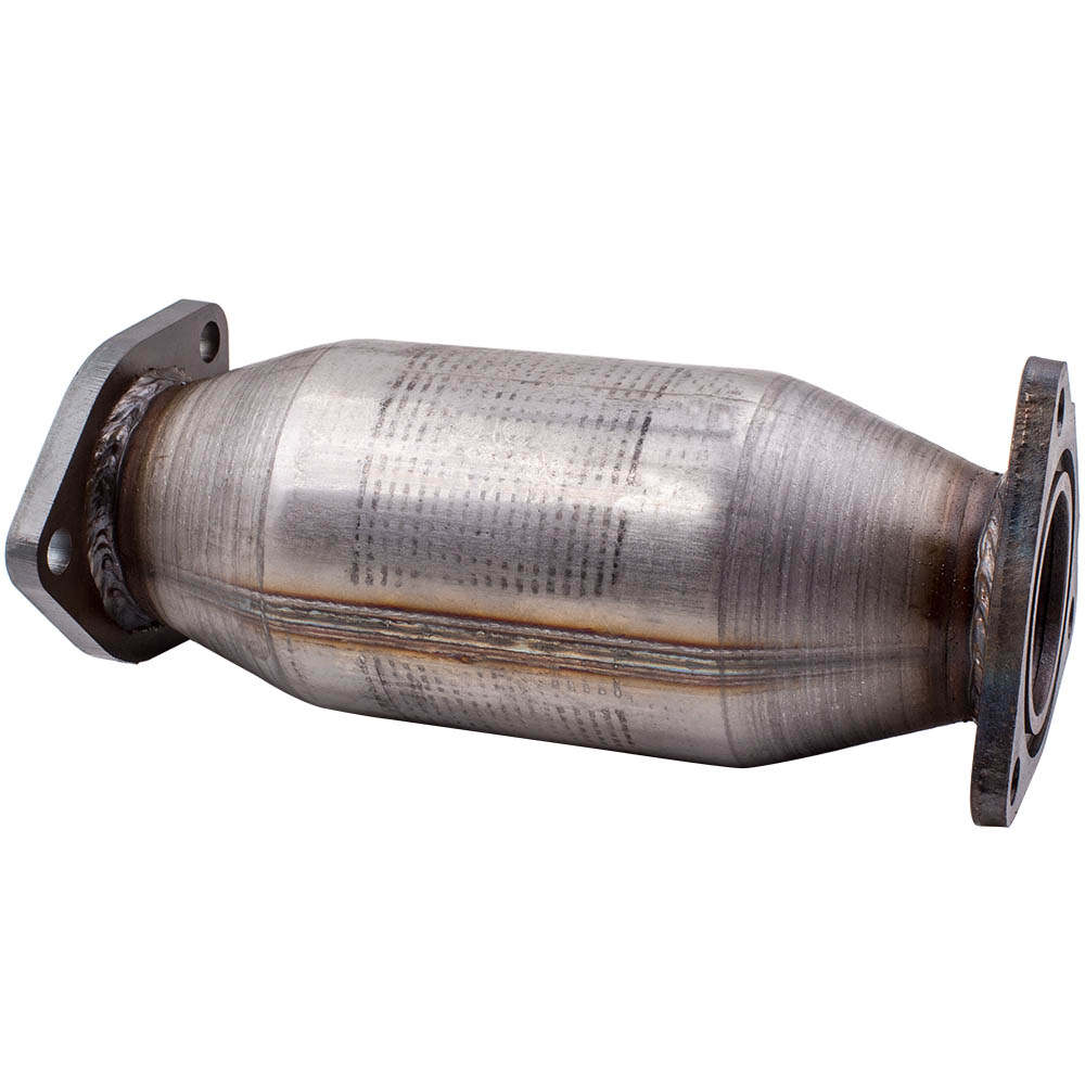 Three CATALYTIC CONVERTER For ACURA TL 3.5L and 3.2L Front LH RH Rear 2004-2008