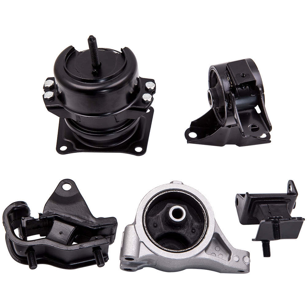 5pcs Engine Motor & Trans Mount For Acura MDX 3.5L 2003-2006