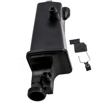 For BMW E46 323i 325i 328i 330i E83 X3 Sensor 17117573781 Coolant Expansion Tank