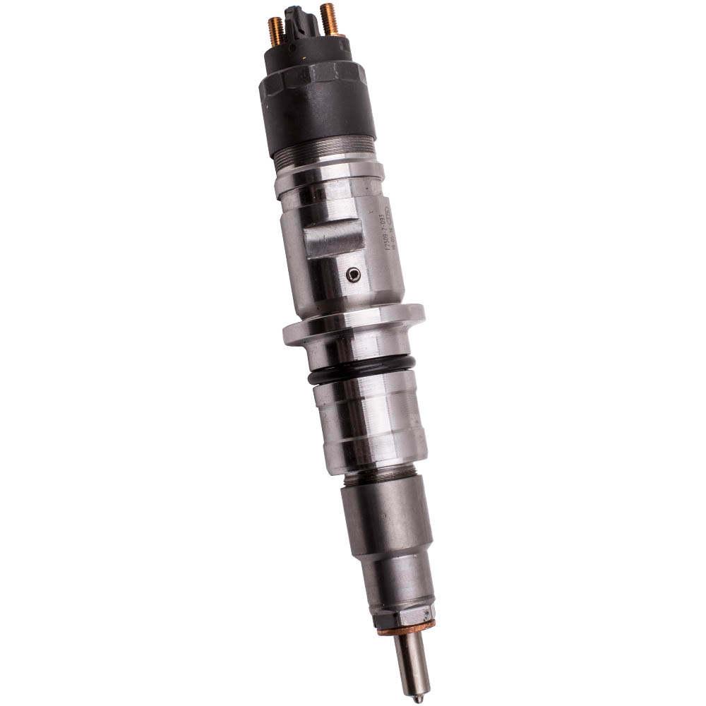 2007 - 2012 For Dodge Ram 2500&3500 6.7L 0986435518 Diesel Fuel Injector