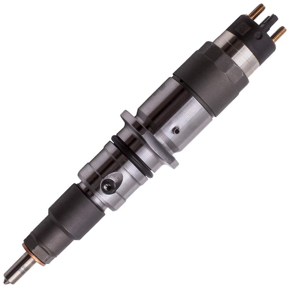For Hyundai HL770-7A Cummins Komatsu 200-8 0445120059 Common Rail Injectors