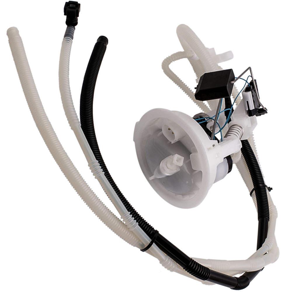 For BMW 335i 328i Fuel Filter with Fuel Level Sending Unit Pressure Regulator