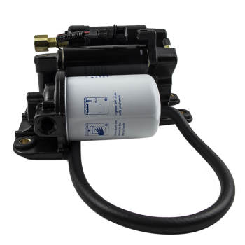 For Volvo Penta New Electric Fuel Pump Assembly  21545138 4.3L 5.0L 5.7L OSI GXi