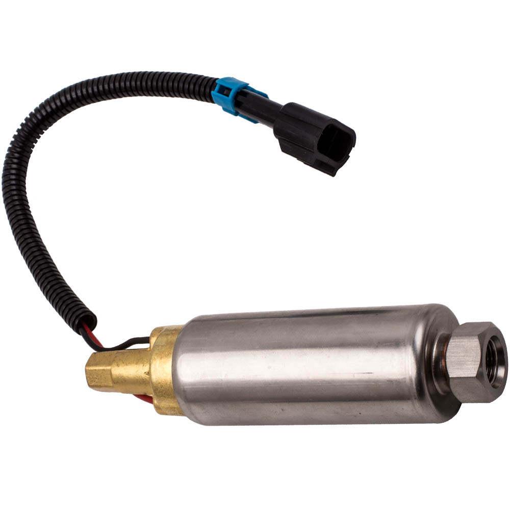 Electric Fuel Pump High Pressure for Mercruiser 861156A1 807949A1 V6 & V8 EFI