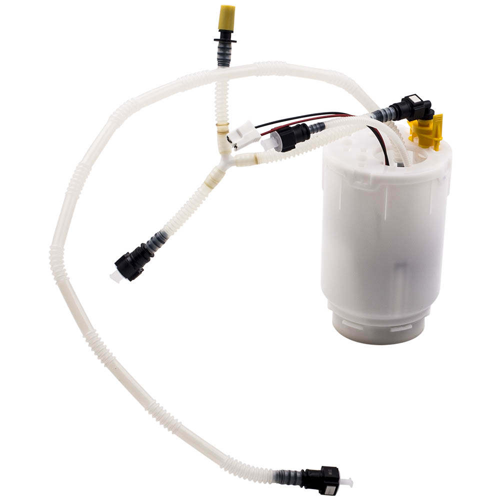 Electric Fuel Pump Assembly for Porsche Cayenne Base2004-2006 Right Strainer