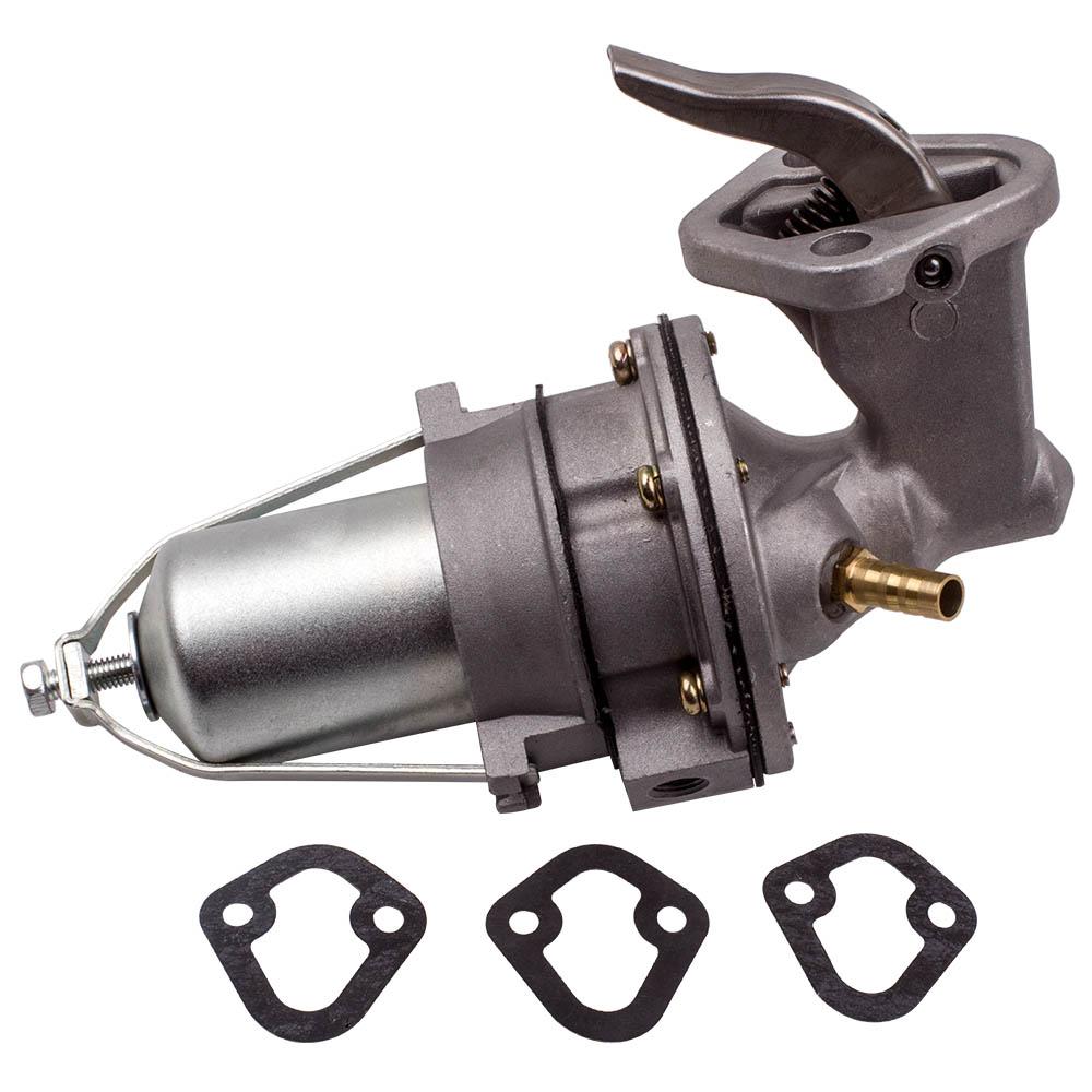 Mechanical Marine Fuel Pump for MerCruiser 120 153 140 160 181 for OMC 224 225