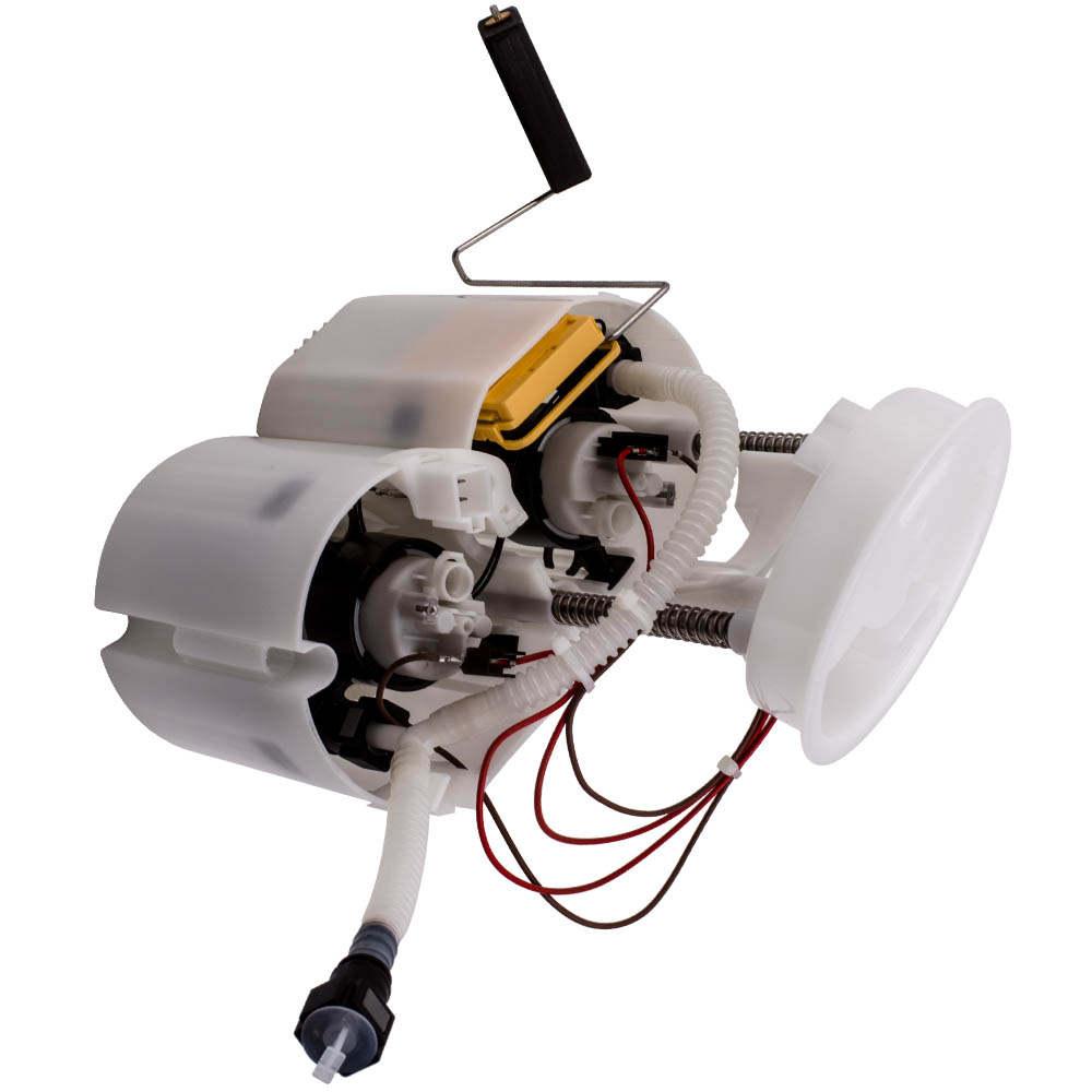 2003 - 2005 For Mercedes-Benz E55 AMG V8 5.5L Electric Fuel Pump Assembly Petrol
