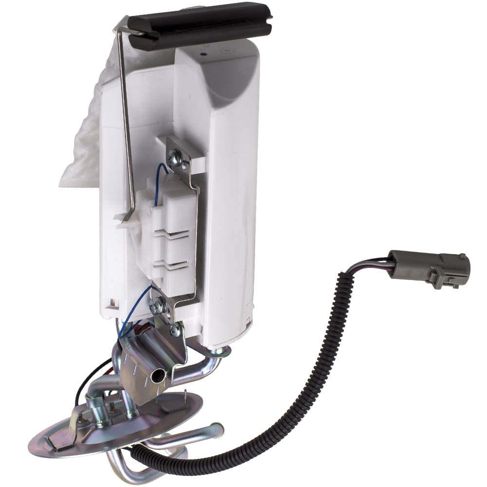 Electric Fuel Pump Module & Sending Unit Assembly Fit Ford F-150 F-250 F-350