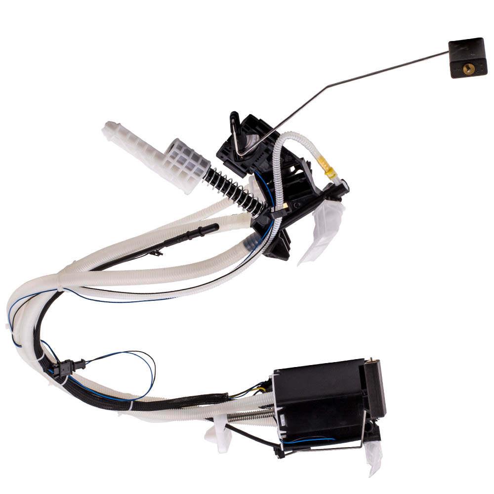 Electric Fuel Pump Gas for Land Rover Range 2006-2009 LR015178 w/Sending Unit