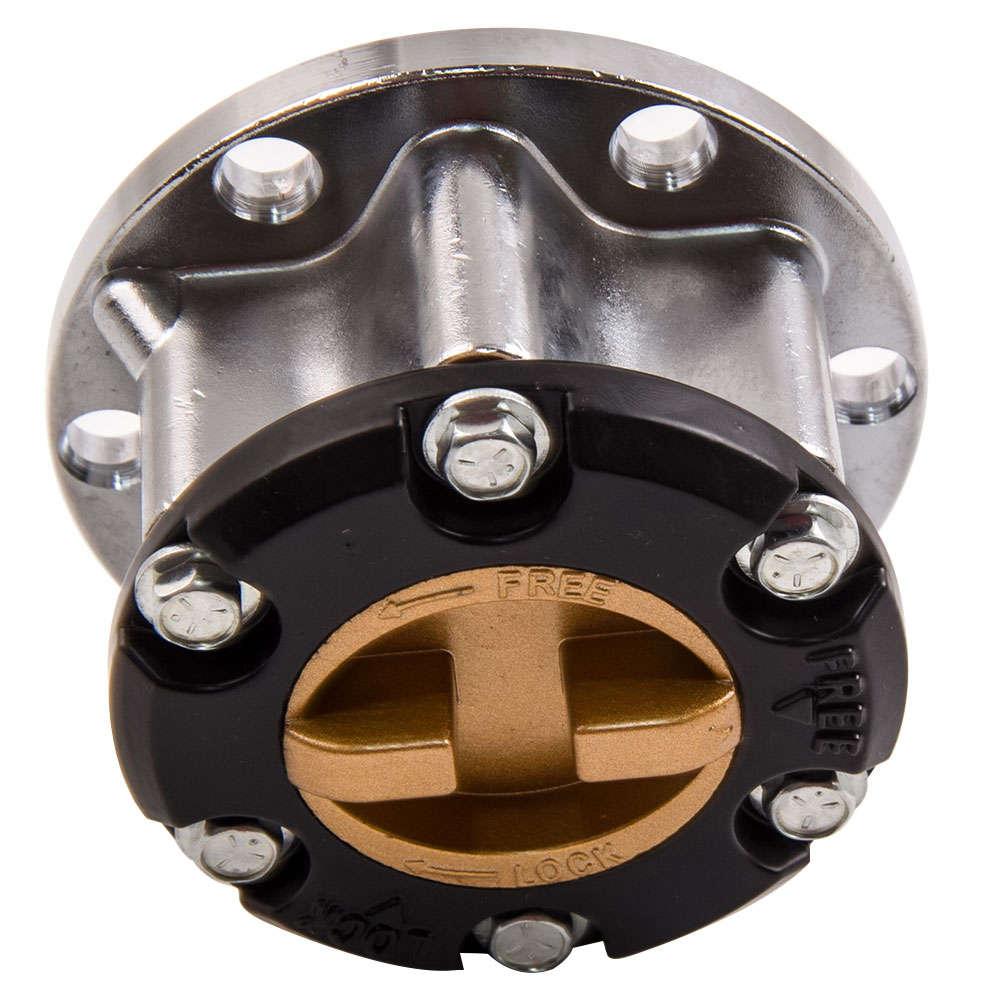 For Toyota Land Cruiser FJ40 43530-69045 Pair Free Wheel Locking Hub