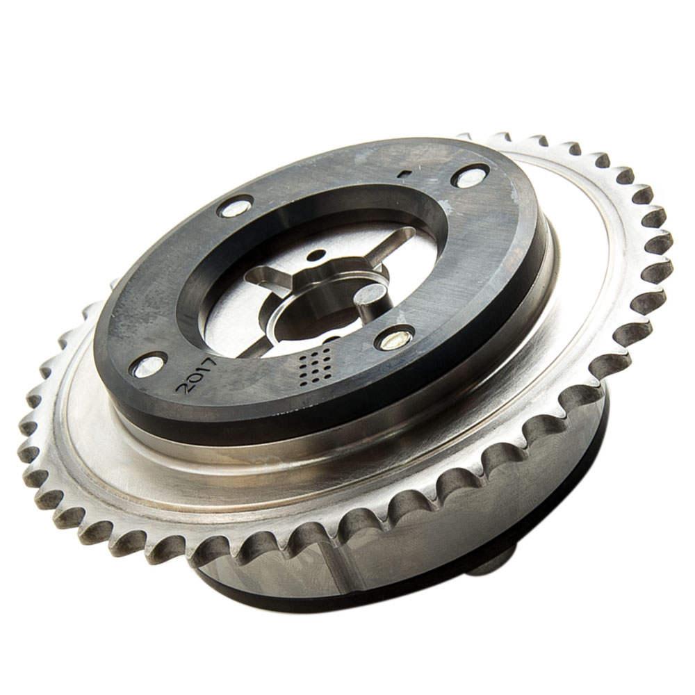 Intake Camshaft Adjuster Left For Mercedes-Benz M271 W203 C200 1.8L 2710500647